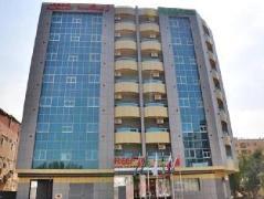 UAE Hotels   Reef Hotel Apartments 1