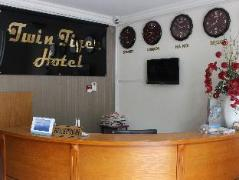 Twin Tiger Hotel | Vietnam Hotels Cheap
