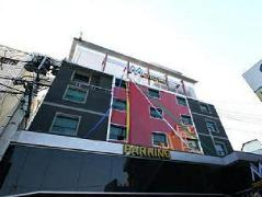 M Motel South Korea
