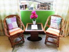 Thai Orange Welcome Hotel   Cheap Hotel in Pattaya Thailand