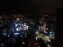 BNB Busan Guesthouse Seomyeon: view