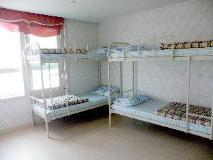 BNB Busan Guesthouse Seomyeon: guest room