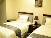 Reef Hotel Apartments 2: guest room