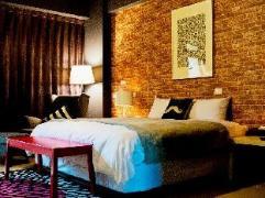 Huzi Room Hotel Taiwan