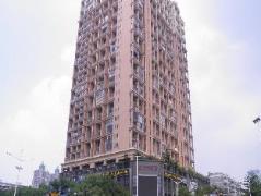 Shengang Apartment Shenzhen Nanshan Qianhai Branch China
