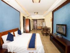 Longhigh Resort Apartment Sanya | Hotel in Sanya