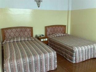 Comfort Star Hotel Phnom Penh - Deluxe Twin