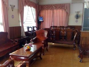 Comfort Star Hotel Phnom Penh - Lobby Area