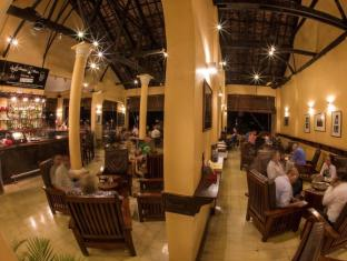 FCC Phnom Penh Boutique Hotel Phnom Penh - Restaurant