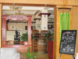 Imperial Garden Villa & Hotel Phnom Penh - Coffee Shop/Cafe