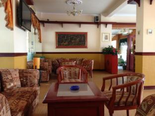 Imperial Garden Villa & Hotel Phnom Penh - Restaurant