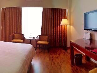 Imperial Garden Villa & Hotel Phnom Penh - Guest Room