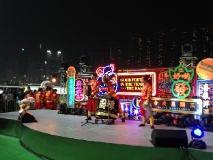 Rainbow Lodge Hong Kong: sports and activities