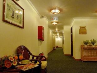 Green Hotel Nha Trang Nha Trang - Lobby