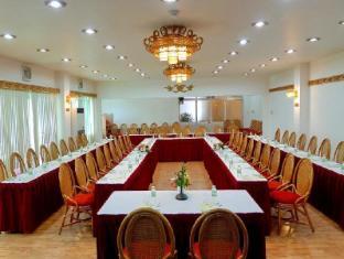 Green Hotel Nha Trang Nha Trang - Business Center