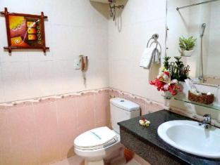 Green Hotel Nha Trang Nha Trang - Bathroom