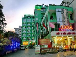 Green Hotel Nha Trang Nha Trang - View