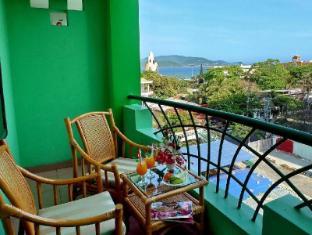 Green Hotel Nha Trang Nha Trang - Exterior