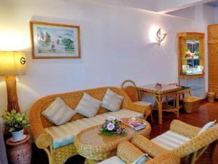 Green Hotel Nha Trang Nha Trang - Guest Room