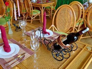 Green Hotel Nha Trang Nha Trang - Restaurant