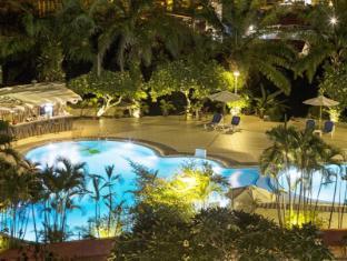 New Hill Paradise Resort