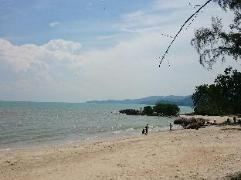 Cheap Hotels in Penang Malaysia | Bayan Seaside Guesthouse
