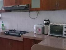 Malaysia Hotel Accommodation Cheap | kitchen