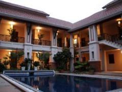 Teavana Hotel   Chiang Mai Hotel Discounts Thailand