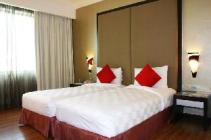 Executive Premier Twin Room