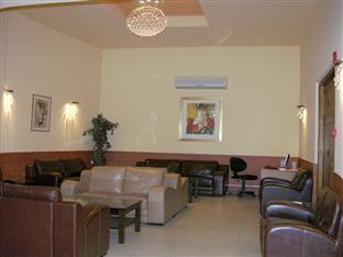 Aristoteles Hotel Athens - Lobby