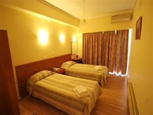 Aristoteles Hotel Athens - Guest Room