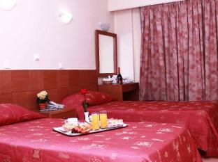 Aristoteles Hotel Athens - Double Room Hot Deal