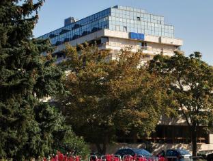 Danubius Health Spa Resort Margitsziget Budapest - Hotel Aussenansicht