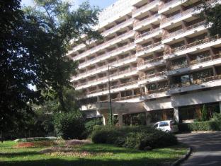 Danubius Health Spa Resort Margitsziget Budapest - Eingang