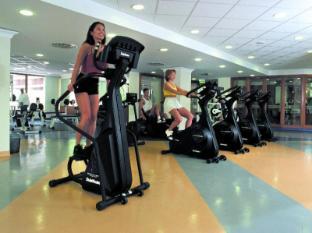 Danubius Health Spa Resort Margitsziget Budapest - Fitnessraum