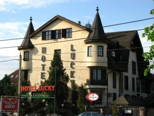 Hotel Lucky