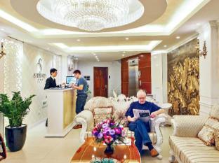 Splendora Hotel Hanoi