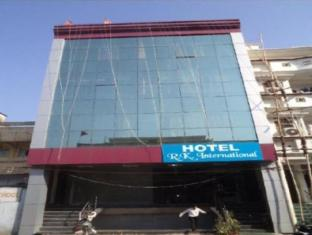 Hotel R K International