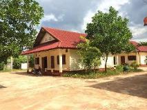Saythong Keopaserth Guesthouse: