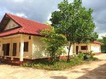 Saythong Keopaserth Guesthouse: exterior
