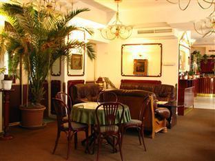 Polus Hotel Budapest - Restaurant