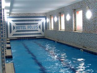 Polus Hotel Budapest - Swimming Pool