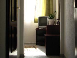 Polus Hotel Budapest - Single room