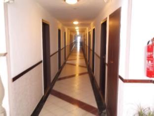 Polus Hotel Budapest - Interior