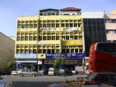 Pesona Inn Budget Hotel | Malaysia Hotel Discount Rates
