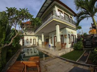 Balibbu Ubud Villa