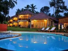Hotel in India | Isis Ayurveda Retreat