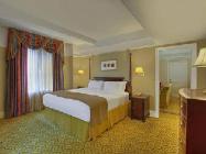 1 Bedroom Suite King Bed