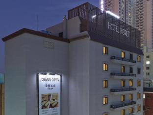Hotel Foret Busan Station