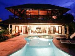 Villa Beranda, Indonesia